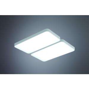 LED 시스템 거실 4등 100W